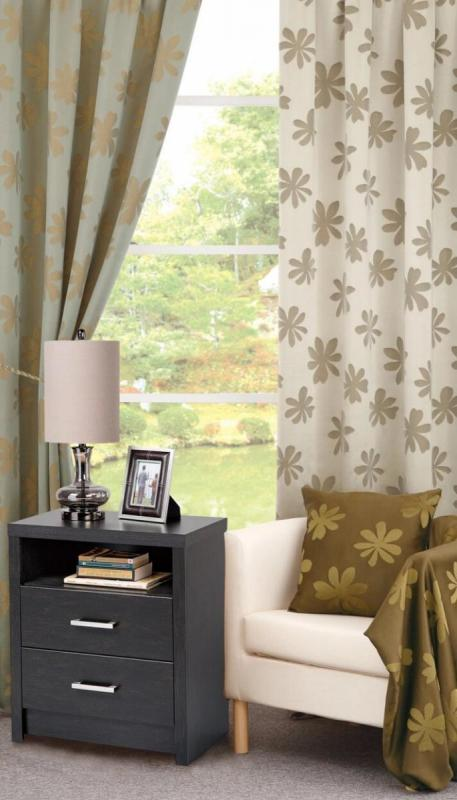 C31 Jacquard Drapes Gallery