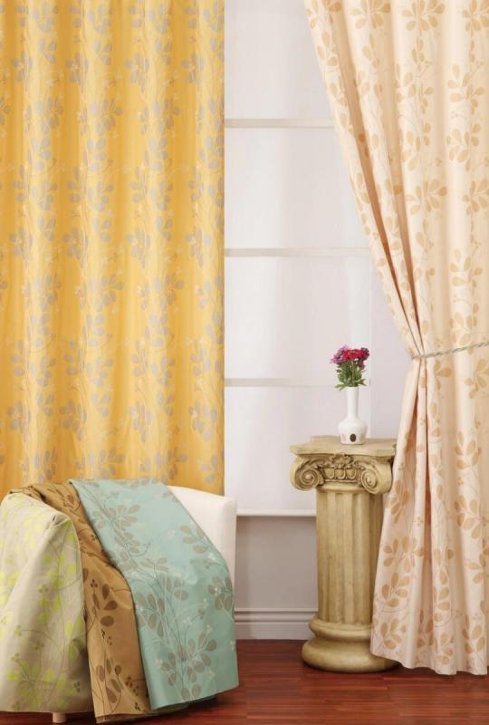 C32 Jacquard Drapes Gallery