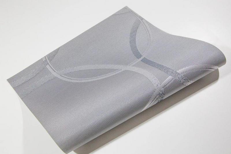 Design Shade Gallery Silver Liang