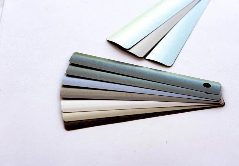 Aluminum Blind 2
