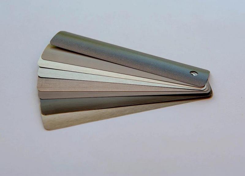 Aluminum Blind 6